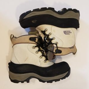 The North Face Shoes - The North Face | waterproof insulated hiking boots